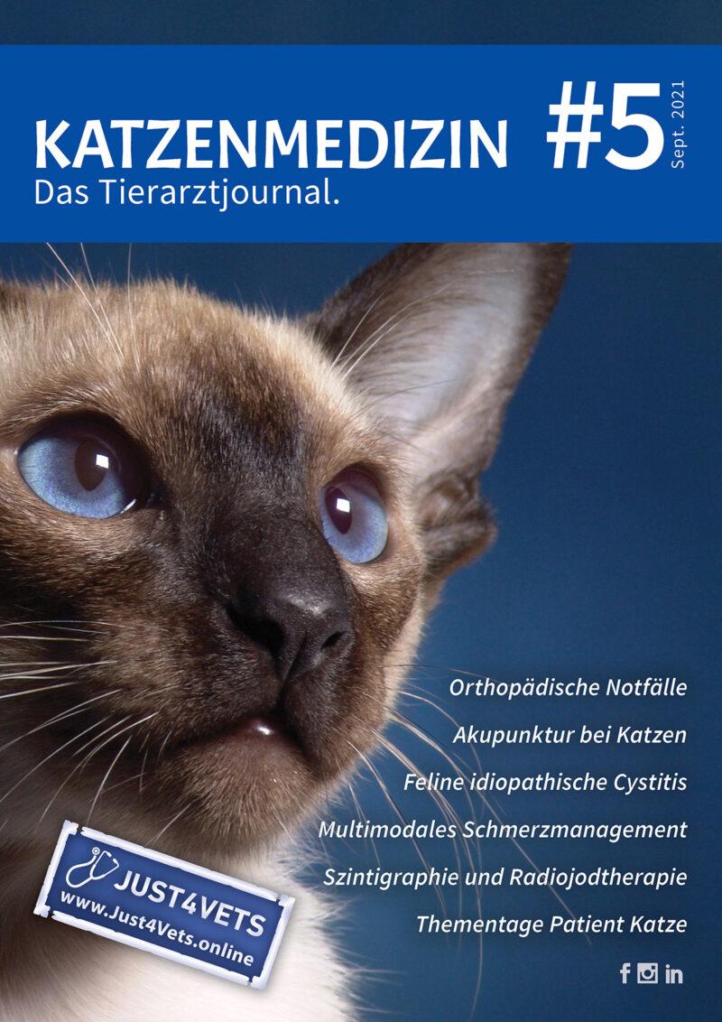 Titel CATS 5
